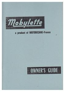 Classic Moped & Motorcycle Manuals